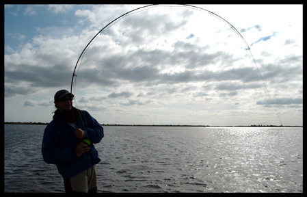 pesca remansos y bajíos