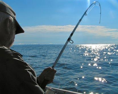 Pesca de Alta Mar
