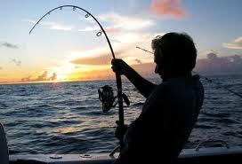 Introducción a la pesca